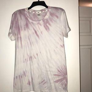 VS PINK short sleeve t-shirt